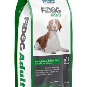 Vincent FiDog Adult