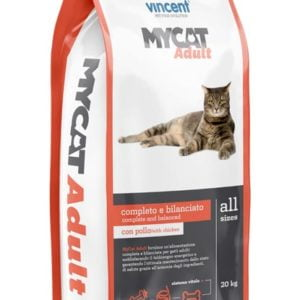 Vincent MyCat Adult