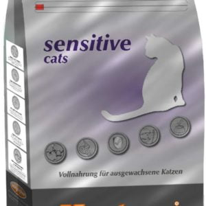 MONTANUS SENSITIVE CATS